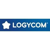 Логотип компании «Logycom»