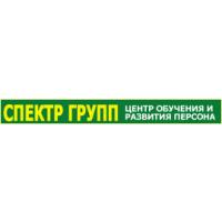 Логотип компании «Спектр Групп»
