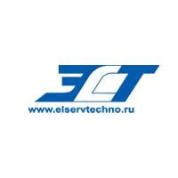 Логотип компании «Электрон-Серввис-Технология»