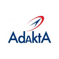 Логотип компании «ADAKTA Ltd.»