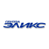 Логотип компании «ГК Эликс»