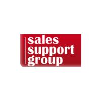 Логотип компании «Sales Support Group»