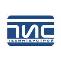 "Логотип компании «ООО ""ТЕХИНТЕРСТРОЙ""»"