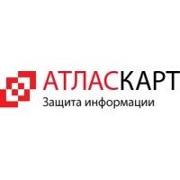 Логотип компании «Атлас-карт»
