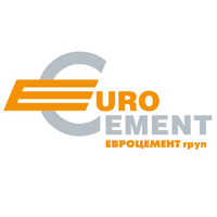 Логотип компании «Евроцемент груп»