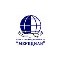 Логотип компании «АН Меридиан»