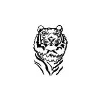 Логотип компании «Белый Тигр»