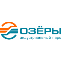 Логотип компании «Индустриальный парк ОЗЁРЫ»