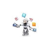 Логотип компании «Рекламинга»