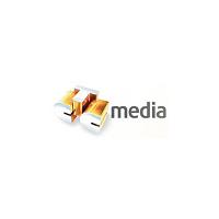 Логотип компании «CTC Media»