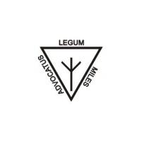 Логотип компании «Адвокатский кабинет Иванова Ю.А.»