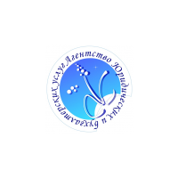 Логотип компании «Агентство ЮрБух»