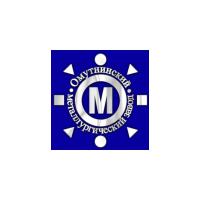Логотип компании «Омутнинский металлургический завод (ОМЗ)»