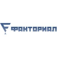 Логотип компании «Факториал-Интернет»