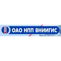 Логотип компании «Научно-исследовательский и проектно-конструкторский институт геофизических исследований геологоразведочных скважин (ВНИИГИС)»
