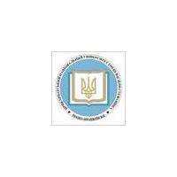 Логотип компании «Прикарпатский национальный университет им. Василия Стефаника»