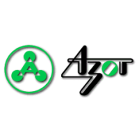 Логотип компании «Черкасский Азот»