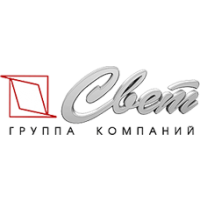 Логотип компании «Группа компаний Свет»