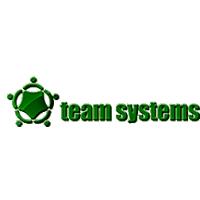 Логотип компании «Team Systems»