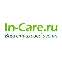 Логотип компании «In-Care Страхование»