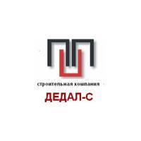 Логотип компании «Дедал-С»
