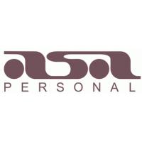 Логотип компании «АСА Персонал»