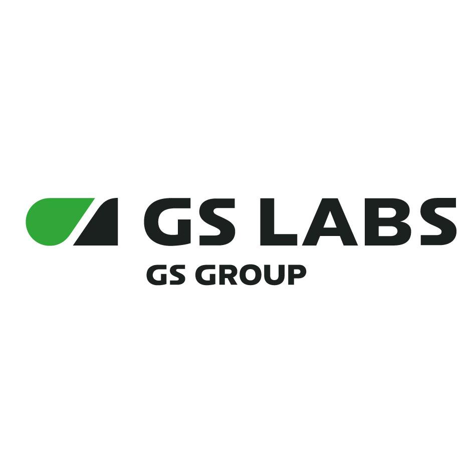 Логотип компании «GS Labs»