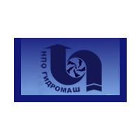 Логотип компании «НПО Гидромаш»