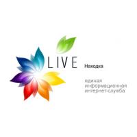 Логотип компании «Лив ДВ»
