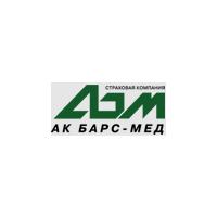 Логотип компании «Ак Барс-Мед»