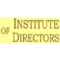 Логотип компании «Institute of Directors (IoD)»