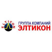 Логотип компании «Элтикон»
