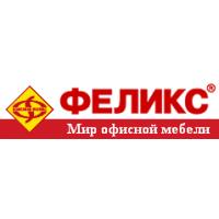 Логотип компании «ТПК Феликс»