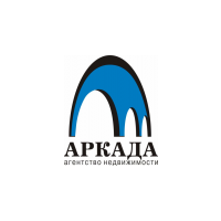 Логотип компании «Агентство недвижимости Аркада»