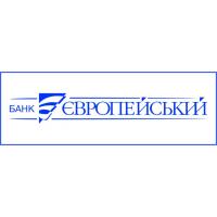 Логотип компании «Банк Европейский»