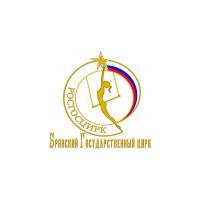 Логотип компании «Брянский государственный цирк»