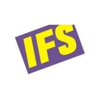 Логотип компании «IFS Russia»
