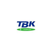 Логотип компании «Телекомпания ТВК»