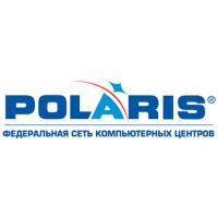 Логотип компании «Polaris»