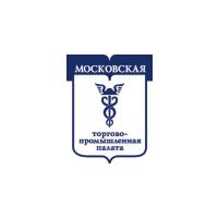Логотип компании «Московская Торгово-Промышленная палата»