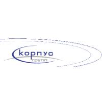 Логотип компании «КорпусГрупп»