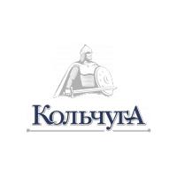 Логотип компании «Кольчуга»