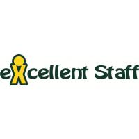 Логотип компании «Excellent Staff»