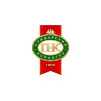 Логотип компании «ТД Приморский кондитер»