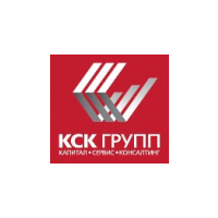 Логотип компании «Капитал Сервис Консалтинг Групп (КСК ГРУПП)»