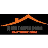 "Логотип компании «Квартирное бюро ""Дом Гончарова""»"