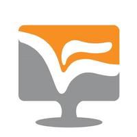Логотип компании «Юрайт»