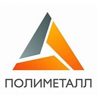 Логотип компании «АО «Полиметалл УК»»