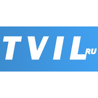 Логотип компании «TVIL.ru»