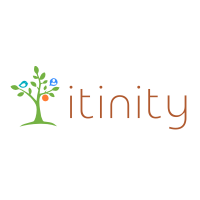 Логотип компании «Itinity»